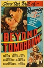 Фильм «Завтра и послезавтра» (1940)