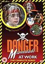 Серіал «Danger: Marmalade at Work» (1984)