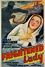 Фільм «Дело об испуганной леди» (1940)