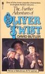 Серіал «Непрекращающиеся приключения Оливера Твиста» (1980)