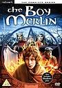 Серіал «The Boy Merlin» (1979)