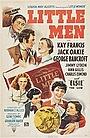 Фильм «Маленькие мужчины» (1940)