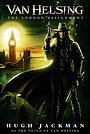 Аніме «Ван Гелсінґ: Лондонське призначення» (2004)