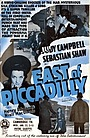 Фільм «East of Piccadilly» (1941)