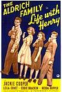 Фільм «Жизнь с Генри» (1940)