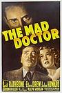 Фильм «Безумный доктор» (1940)