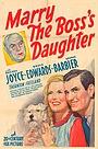 Фильм «Marry the Boss's Daughter» (1941)