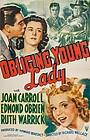 Фильм «Любезная молодая леди» (1942)