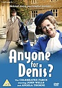 Фільм «Anyone for Denis?» (1982)