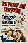 Фильм «Repent at Leisure» (1941)