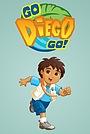 Сериал «Давай, Диего, давай!» (2005 – 2011)