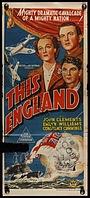 Фильм «This England» (1941)