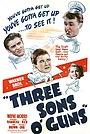 Фильм «Three Sons o' Guns» (1941)