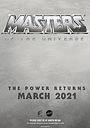 Фільм «Володарі Всесвіту» (2021)