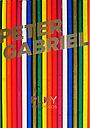 Фільм «Питер Гэбриел: Игра» (2004)