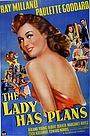 Фильм «The Lady Has Plans» (1942)