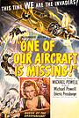 Фильм «Один из наших самолетов не вернулся» (1942)