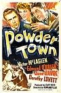 Фільм «Powder Town» (1942)
