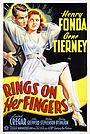 Фильм «Кольца на её пальцах» (1942)
