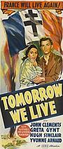 Фильм «Завтра мы живём» (1943)