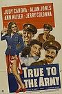 Фільм «Правда в армии» (1942)