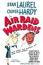 Фильм «Воздушные рейдеры» (1943)