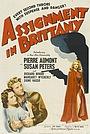 Фільм «Назначение в Бретани» (1943)