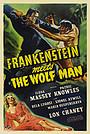 Фільм «Франкенштейн встречает человека-волка» (1943)