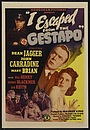 Фильм «Я сбежал от Гестапо» (1943)