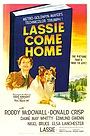 Фільм «Лессі повертається додому» (1943)