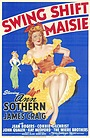 Фільм «Swing Shift Maisie» (1943)