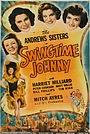 Фільм «Swingtime Johnny» (1943)