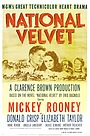 Фільм «Національний оксамит» (1944)