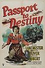 Фільм «Passport to Destiny» (1944)