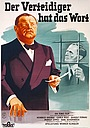 Фільм «Der Verteidiger hat das Wort» (1944)