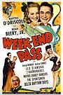 Фільм «Week-End Pass» (1944)