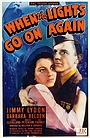 Фільм «When the Lights Go on Again» (1944)