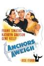 Фільм «Підняти якорі» (1945)