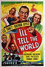 Фильм «Я расскажу миру» (1945)