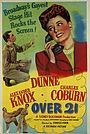 Фільм «Более 21» (1945)