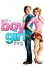 Фільм «Хлопчик у дівчинці» (2006)