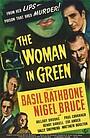 Фильм «Шерлок Холмс: Женщина в зеленом» (1945)