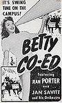 Фильм «Betty Co-Ed» (1946)