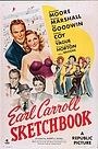 Фильм «Earl Carroll Sketchbook» (1946)