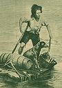 Фільм «Les aventures de Robinson Crusoë» (1922)