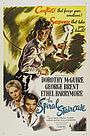 Фільм «Гвинтові сходи» (1945)