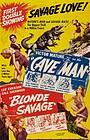 Фільм «Блондинка-дикарка» (1947)