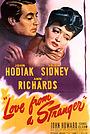 Фильм «Love from a Stranger» (1947)