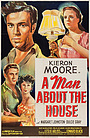 Фільм «A Man About the House» (1947)