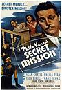 Фильм «Philo Vance's Secret Mission» (1947)
